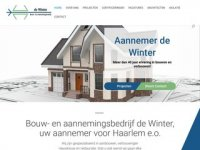 Aannemingsbedrijf De Winter