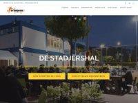 Stadjershal Groningen - tennis, squash en ...