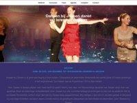 Screenshot van dansenbijjansen.com