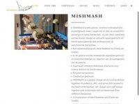 Mishmash muurschilderingen en ...