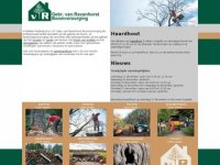 Gebr. van Ravenhorst - boomverzorging