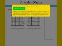 Sudoku Net