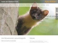 Han Bouwmeester Natuurfotografie