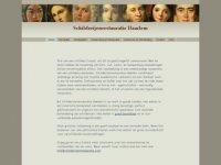 Schilderijenrestauratie Haarlem