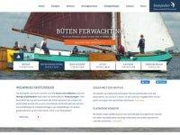 Sk?tsjesilen in Friesland