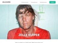 Jelle Kuiper, cabaret en theater op maat