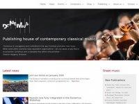 Donemus componisten