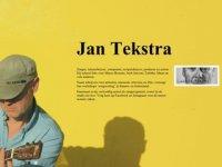 Jan Tekstra