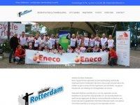 MisterRotterdam; bedrijfsuitjes Rotterdam