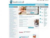 BookTrader - 2e hands boeken