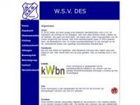 Wandelsportvereniging D.E.S. Gouda