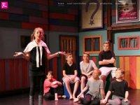 Kindertheater Kleine Kees