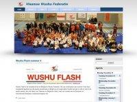 Vlaamse Wushu Federatie