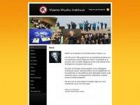 Vlaams Wushu Instituut