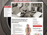 De Gitaarschool
