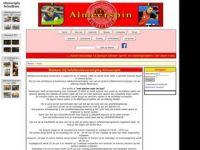 Tafeltennisvereniging Almeerspin