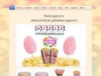 Niels Popcorn Bakkerij