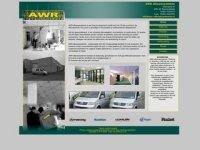 AWR afbouwsystemen