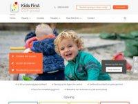 KinderopvangZuid west Friesland