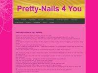 Pretty Nails 4 you