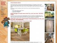 Veraart houten vloeren