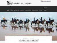 Manege Heemskerk