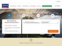 Allianz Global Assistance - reisverzekering
