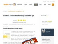 Starten met Zoekmachine Marketing?