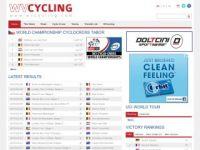WVcycling.com