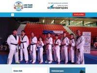 Taekwondo La Haye