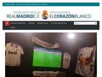 Nederlandse Fanclub Real Madrid C.F.