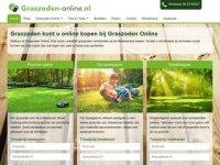 Kweekbedrijf Loeffen - Graszoden Online