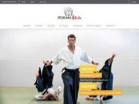 Aikido Organisatie Itokan