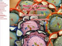 Modevakschool Flash Fashion