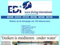 Euro Diving International