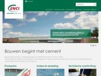 De Eerste Nederlandse Cement Industrie