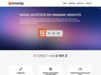Emazing webdesign