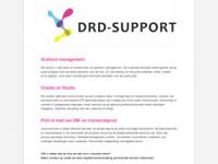 DRD Support