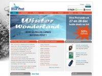 Dive Post Duikwinkel en duikopleidingen