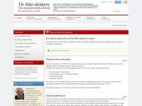 Instituut E&MB De Mee-denkers