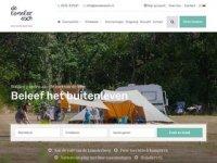 Screenshot van delemeler-esch.nl
