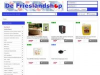 Friesland shop