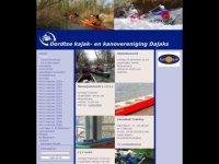Kano-vereniging Dajaks