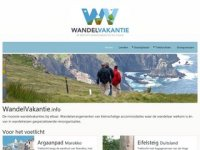 WandelVakantie - De mooiste wandelreizen bij ...