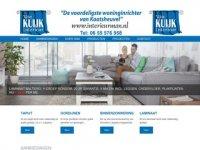 De InterieurMan.nl uit Kaatsheuvel