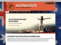 Australiesite.nl - reizen en werken in ...