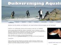 Duikvereniging AQUALIS