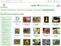 Elshout kwekerij & groendecoratie