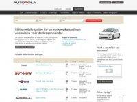 On line-autoveiling - snelle autoverkoop