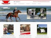 Paardentrailer - Atec, Henra, Weijer, ...